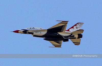 Thunderbird #4