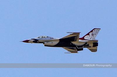 Thunderbird #3