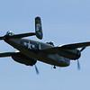 B52(Mitchel) Bomber.