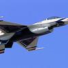 "F16 Flying Fortress AKA ""Viper"" - Thunderbirds Plane No. 5."