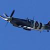 RAF Spitfire.