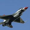 F16 Thunderbird - Plane No. 5.