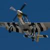 P51 Mustang Model P-51D-30NA.