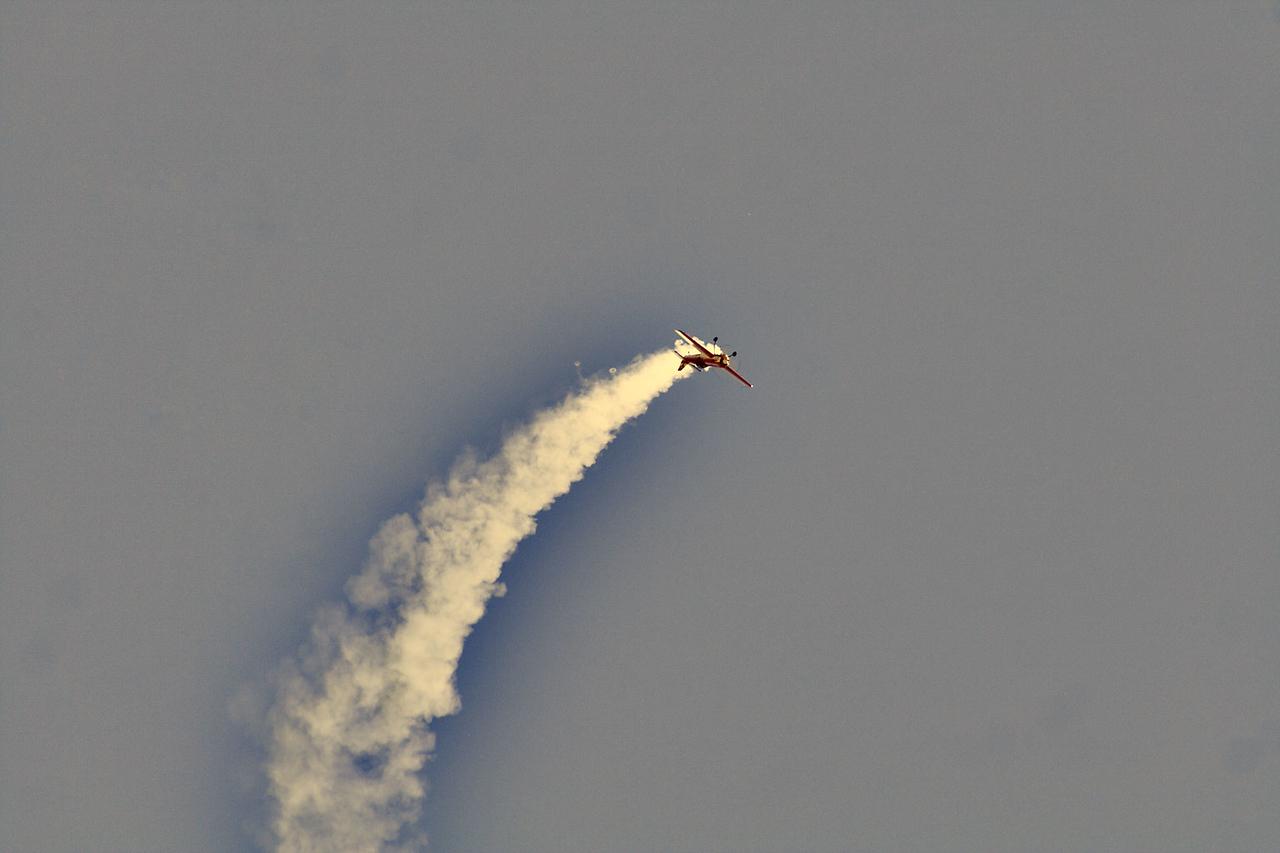 Sukhoi Su-26 Formula 1