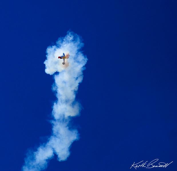 Airspeed Zero