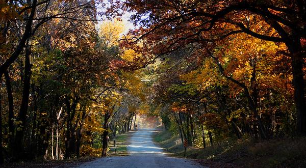 Kansas River Scenic Highway
