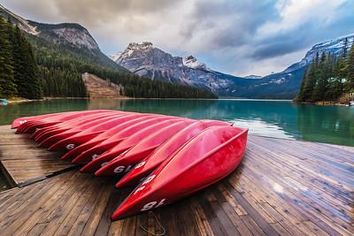 Emerald Lake 5