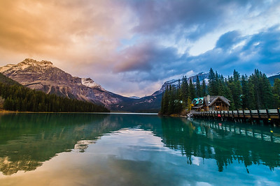 Emerald Lake 1