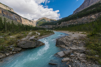 Mount Robson 1