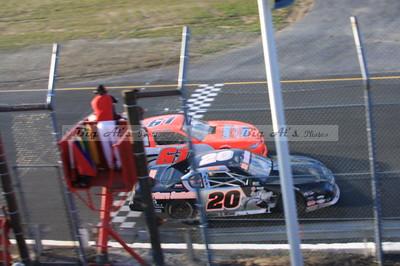 Airborne Speedway 2009