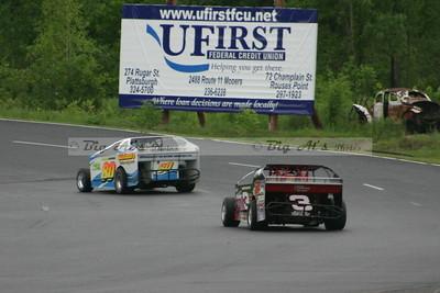 Airborne Speedway 2011
