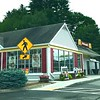 Now THIS is what a Vermont McDonalds looks like.
