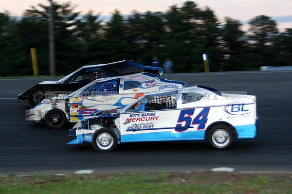 Airborne Speedway 2013