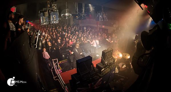 Airbourne   Sugar Nightclub   Victoria BC