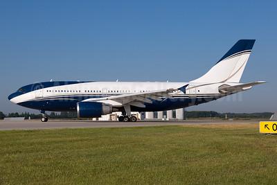 Al-Atheer Aviation Airbus A310-304 HZ-NSA (msn 431) MUC (Arnd Wolf). Image: 934044.