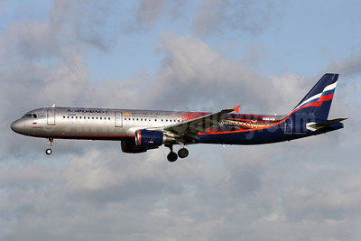 Manchester United promotional livery