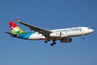 Airline Color Scheme - Introduced 2011 - Best Seller