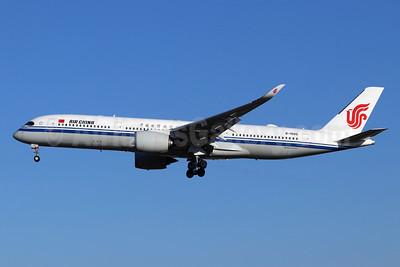 Air China Airbus A350-941 B-1086 (msn 167) PEK (Michael B. Ing). Image: 944479.