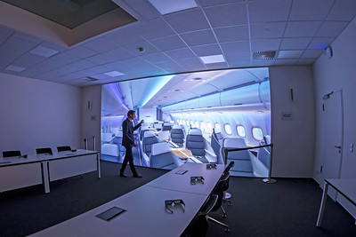 Airbus Airspace Customer Definition Centre  3-31-19