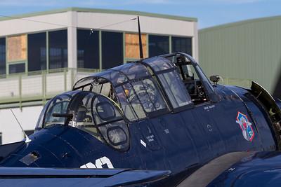 TBM Avenger   1055