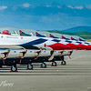 Thunderbird cockpits