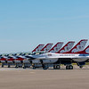 Air Force Thinderbirds