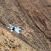 F/18 Super Hornet Low Pass