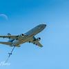KC-10 in Flight