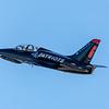 Aero L-39C Albatros Patriots Jet Team