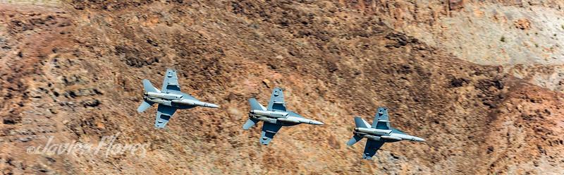 F/18 Super Hornet Sequence