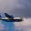 Blue Angels, Fat Albert, c-130