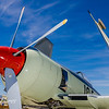 Hawker Sea Fury FB11