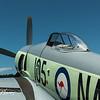 Hawker Sea Fury FB11