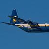 Blue Angels, Fat Albert, c-130