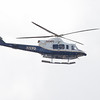 NYPD Aviation (Air-Sea Rescue), Helicopter N414PD, 1999 Bell 412EP,  twin turbo shaft engines, seats 15.  04-27-12
