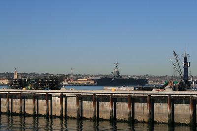 © Kenneth F. Schoeni Centennial Naval Aviation - San Diego Parade of Flight, February 2011