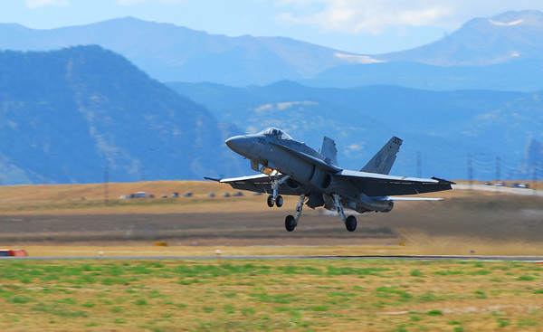 Jeffco Airport Airshow 2010