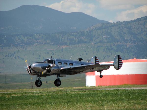 Aircraft And Airshows