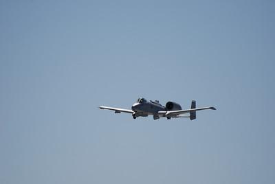 A-10 Warthog