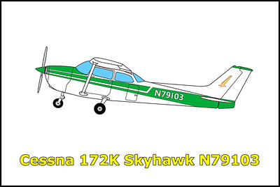 Cessna 172K N79103 1/28/16