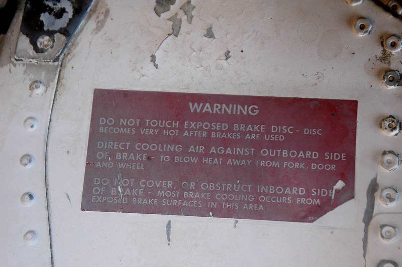 Another warning label.