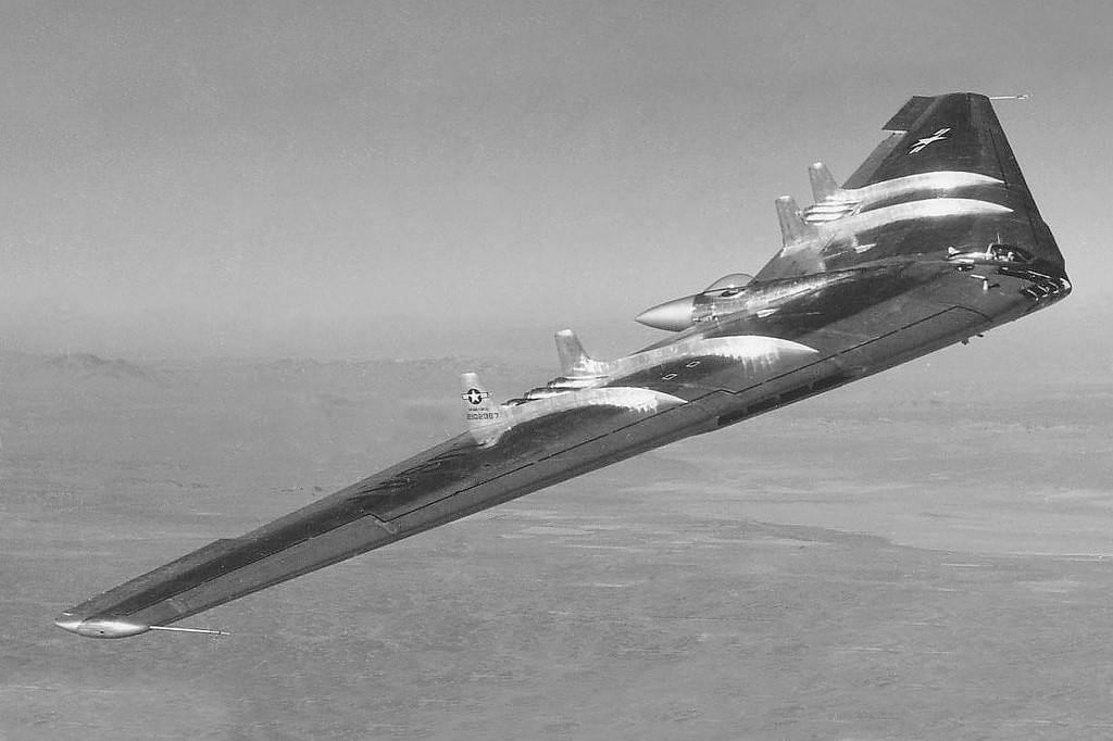 The poor fuel efficiency of the early jet engines reduced both range and payload. The wing also had stability problems that couldn't be corrected with the available technology.