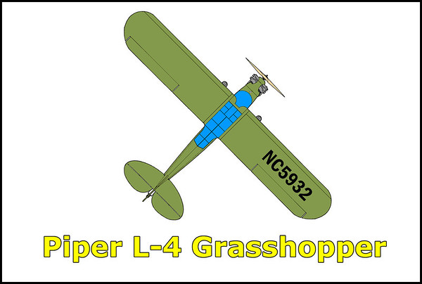 Quartzsite Piper L-4 NC5932 4/26/14