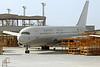 JY-JRF | Boeing 767-233 | Royal Falcon