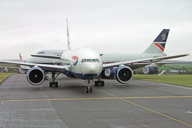 G-VIID | Boeing 777-236/ER | G-BNLY | Boeing 747-436 | British Airways