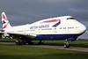 G-BYGB | Boeing 747-436 | British Airways
