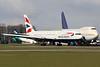 G-BNWS | Boeing 767-336/ER | British Airways