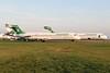 EZ-A107 | EZ-A106 | Boeing 717-22K | Turkmenistan Airlines