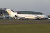 2-MMTT | Boeing 727-76 | Platinum Services