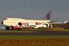 HZ-AIX | Boeing 747-468 | Saudi Arabian